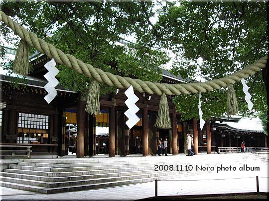 2008.11.10明治神宮 (4).JPG